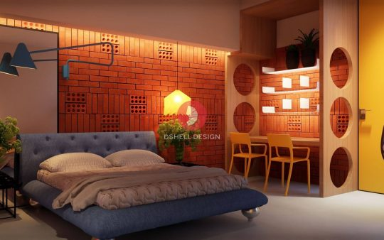 interior design in Noida and Delhi NCR region
