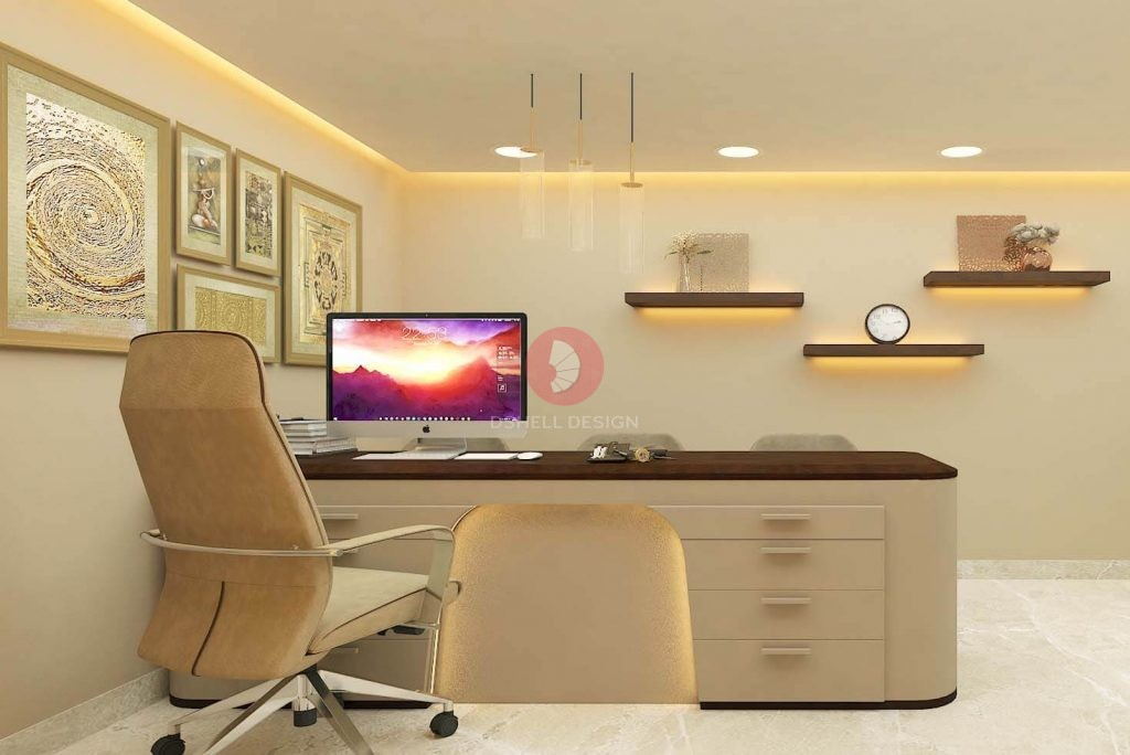 Consult Now For Your Office Design, Planning, & Execution