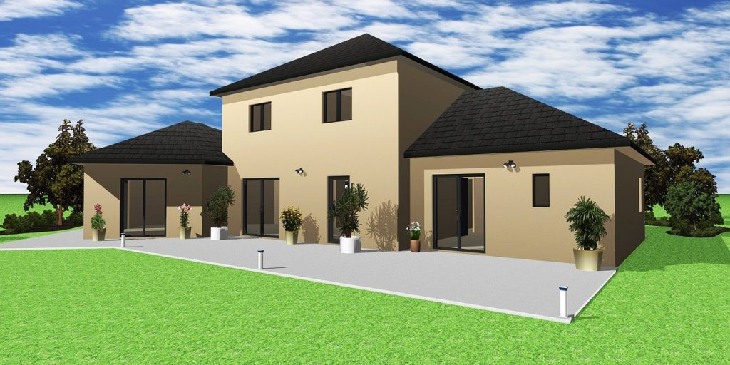 Significance of 3D Architecure models on home building projects