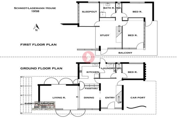 Making Floor Plan Too Large or Too Small